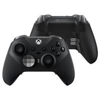 微软 Xbox Elite 无线控制器2代 | 二代精英手柄 无线手柄 蓝牙手柄 自定义设置/按键 Type C接口 充电电池