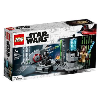 LEGO 乐高 75246 星球大战 Star Wars 死星大炮 儿童玩具