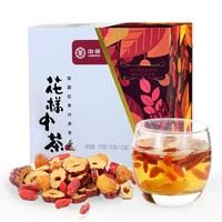 Chinatea 中茶 八宝茶 120克/盒
