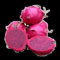 芬果时光 国产红心火龙果 带箱5斤装 单果约200-300g