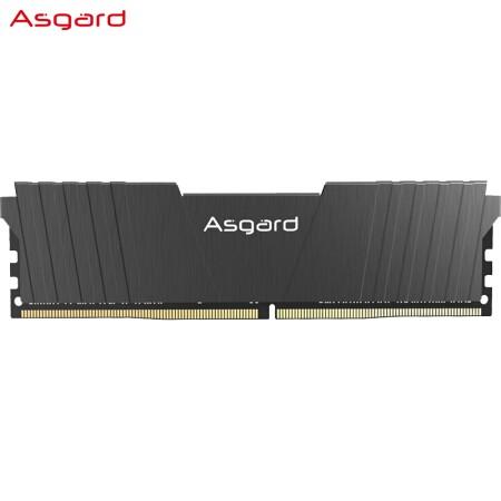 Asgard 阿斯加特 洛极T2系列 DDR4 3000MHz 台式机内存条 32GB