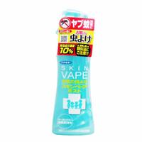 VAPE 未来 驱蚊液 蓝色柑橘味 200ml/瓶