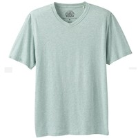 prAna 男式V领T恤