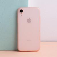 爱否水果糖新iPhone11/11Pro液态硅胶轻薄保护壳 *2件