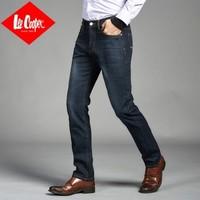 Lee Cooper Q1942 男士直筒牛仔裤