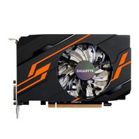 技嘉(GIGABYTE)GeForce GT 1030 OC 2G 64bit GDDR5显卡