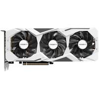 GIGABYTE 技嘉 GeForce RTX 2060 SUPER GAMING OC 3X WHITE 8G 256bit GDDR6 大白电竞显卡
