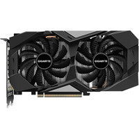 GIGABYTE 技嘉 GeForce GTX 1660 SUPER OC 6G