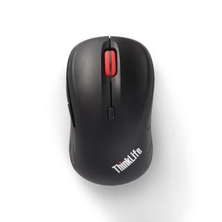 ThinkPad无线静音鼠标便携商务 WLM200商务办公4X30M68237-2