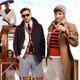 海淘活动:Tommy Hilfiger美国官网 精选男女服饰全场 额外6折