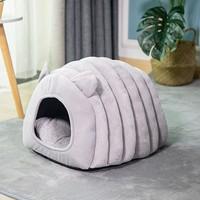 LEZIZI 乐吱吱  封闭式宠物猫窝
