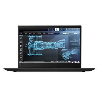 ThinkPad P52s 20LBA01KCD 英特尔酷睿i5 15.6英寸联想笔记本电脑