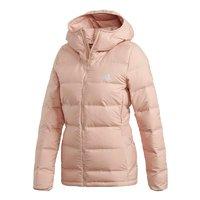 限尺码 : 阿迪达斯(adidas)女装冬季新款运动服防风保暖羽绒服CZ2314