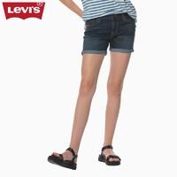 Levi's 李维斯 29965-0013 女士牛仔短裤