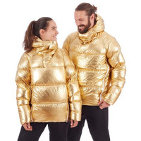 MAMMUT DELTA X 男女同款900蓬防风羽绒夹克