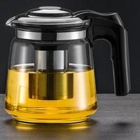 天喜 玻璃茶壶 1500毫升 单壶