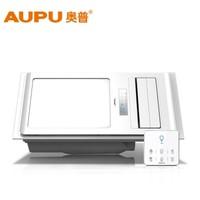 AUPU 奥普 QDP6326C 触控开关 温度数显款浴霸