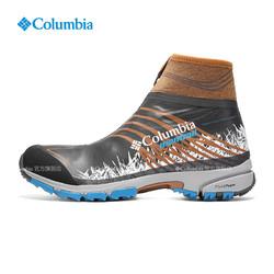 Columbia/哥伦比亚户外男款袜套式山地越野跑鞋BM5314