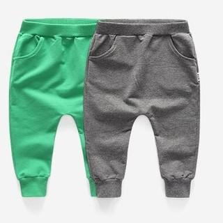 Yobeyi 优贝宜 儿童哈伦裤  120-140cm