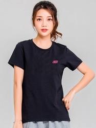 Skechers斯凯奇女装休闲圆领短袖T恤 SDAWS18B010-A13