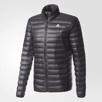 阿迪达斯 adidas 户外 男子 保暖轻薄羽绒茄克羽绒服 BS1588