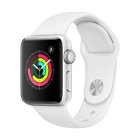 Apple 苹果 Watch Series 3 智能手表 42毫米 GPS款