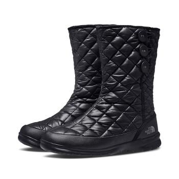 THE NORTH FACE 北面 2T5K H31 女士户外保暖鞋