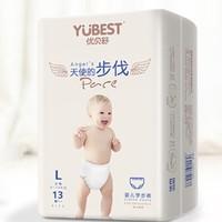 优贝舒 天使系列 拉拉裤 L13片