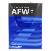 爱信/AISIN 自动变速箱油 12L包循环更换工时 AFW+ 6速及以下(丰田、雷克萨斯8速)