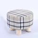 联圆世家 木质小圆凳 直径28cm 9.9元包邮(需用券)