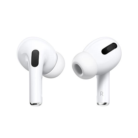 Apple 苹果 AirPods Pro MWP22CH/A 主动降噪无线蓝牙耳机 白色