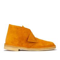 Clarks Originals Fabric 男士沙漠靴