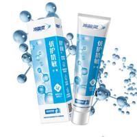 冷酸灵优护抗敏感牙膏120g(水果薄荷香)缓解牙齿酸痛、增加牙齿耐受力 *2件