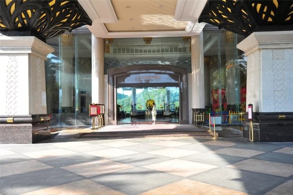 高口碑亲子酒店,温泉无限泡!三正半山酒店(东莞塘厦店)1-2晚套餐