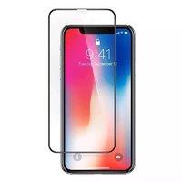 Spigen 苹果 iPhone X/xs/xr/xs max手机钢化膜 *3件