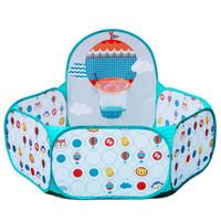 费雪 儿童海洋球池 (配送25个海洋玩具球)F0316