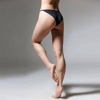 TITIKA运动瑜伽无痕清凉透气低腰性感内裤