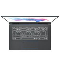 msi 微星 PS14 14英寸笔记本 ( i7-10510U、16GB、512GB、MX250)