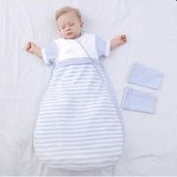家有萌娃 婴儿秋冬厚款睡袋