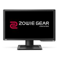 Zowie Gear卓威 奇亚XL2411P显示器144hz电竞屏24英寸1ms射击游戏