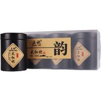 正袍 武夷岩茶大红袍罐装 3*24g