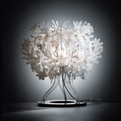 Slamp Fiorellina系列 客厅餐厅装饰台灯 White