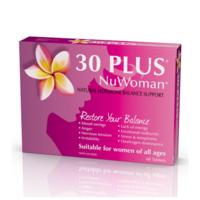 30 Plus NuWoman 女性荷尔蒙补充剂 60片
