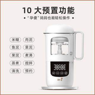 Kiwy  BT6002 辅食机