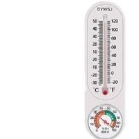 目博士 温湿度计 长条款