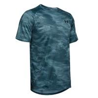凑单品:Under Armour  安德玛 Tech 2.0 SS 男士T恤