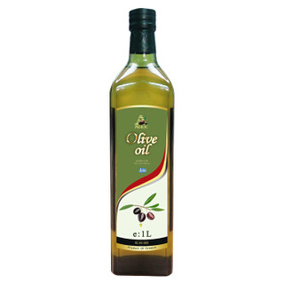 AGRIC 阿格利司 橄榄油 1L *2件