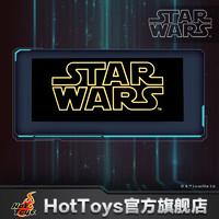 Hot Toys星球大战 灯箱
