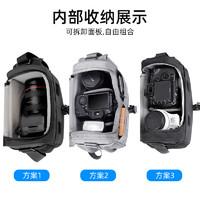 佳能索尼相机包单反微单男女单肩摄影包5D2750D800D200D6D2M6M100