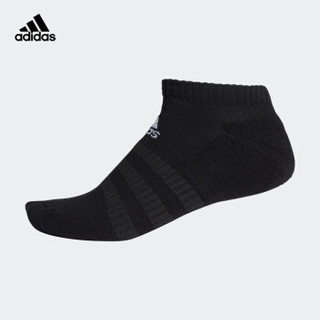 阿迪达斯官网adidas CUSH LOW 1PP男女训练运动袜DZ9389 如图 S